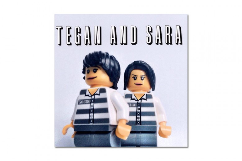 20 Iconic Bands Recreated In LEGO