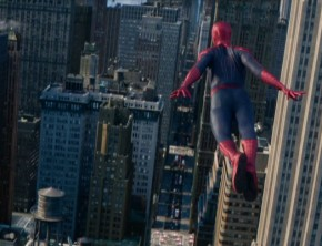 The Amazing Spider-Man 2 (Final Trailer)