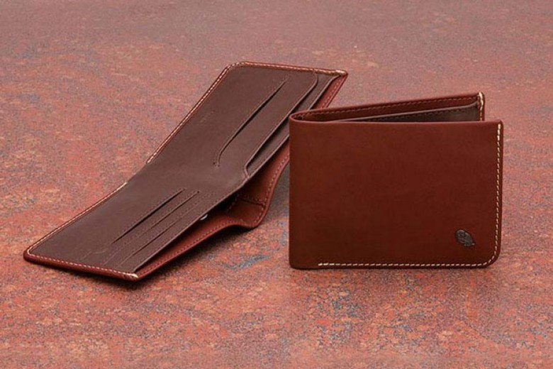 Bellroy Rolls Out New Wallet Colorways