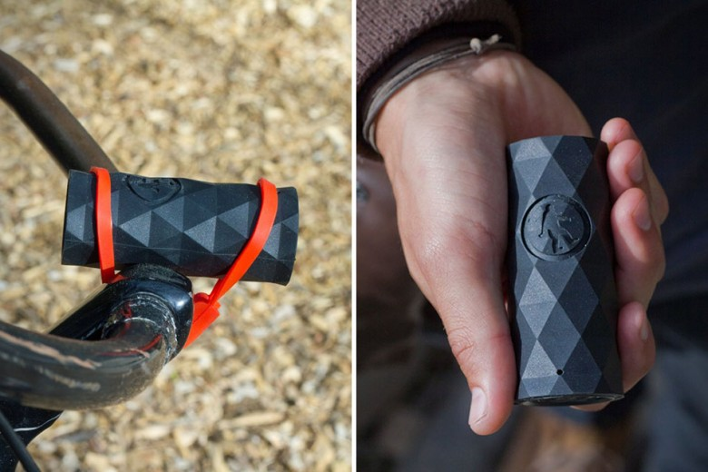 Buckshot Rugged Bluetooth Speaker