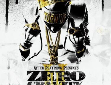 King Los - Zero Gravity 2 (Mixtape)