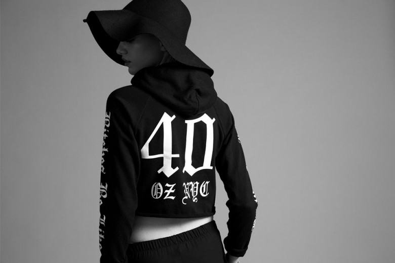Married To The Mob x 40oz Women's Capsule