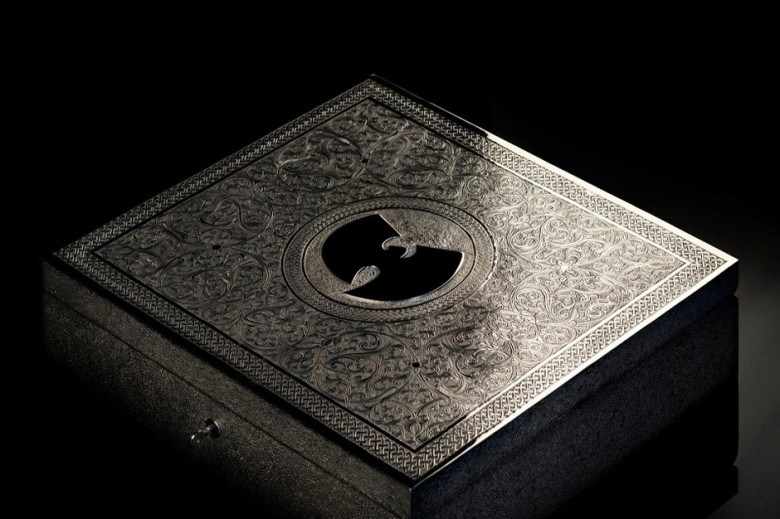 Wu-Tang Clan - Once Upon a Time in Shaolin (1-of-1)