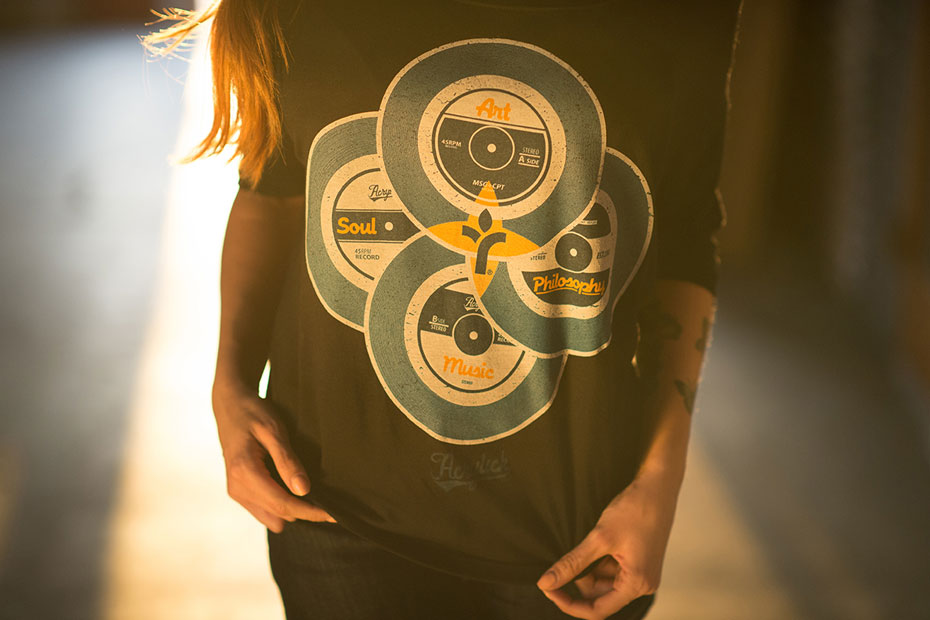 Acrylick Spring 2014 Collection, Delivery 2