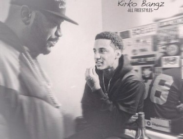 Kirko Bangz - Progression IV (Mixtape)