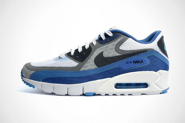 Nike Spring 2014 Air Max 90 collection
