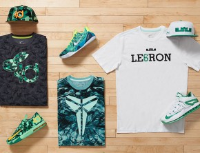Nike Basketball 2014 Easter Co
