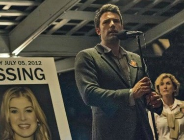 Gone Girl (Starring Ben Affleck) (Official Trailer)