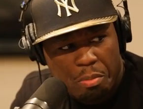 50 Cent Talks State Of NYC Hip-Hop, G-Unit Members Falling Out