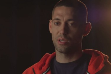 Clint Dempsey: On The Move