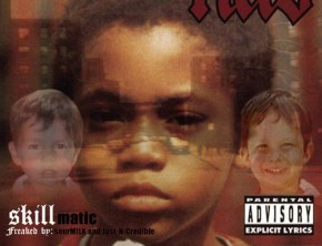 Nas x L.A. Leakers - Skillmatic (Mixtape)