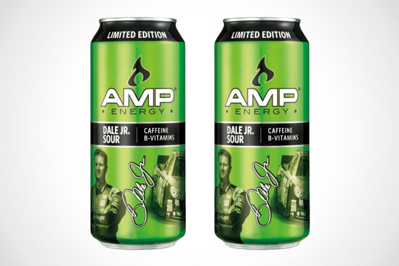 AMP Energy Dale Jr. Sour