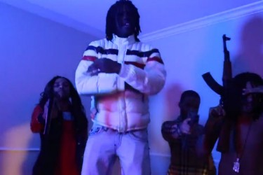 Chief Keef - Close That Door (Video)
