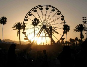 Coachella 2014 Streaming Live!