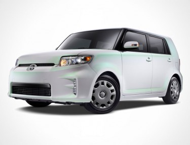 2014 Scion xB RS 10.0