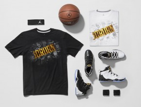 2014 Jordan Brand Classic Collection
