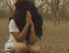 SZA ft. Isaiad Rashad - Warm Winds (Video)