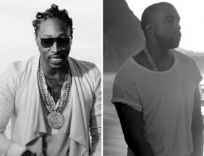 Future ft. Kanye West - I Won (Video)