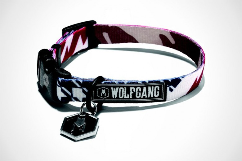Wolfgang Man & Beast dog accessories