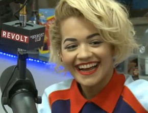 Rita Ora Talks Rob Kardashian Break-Up, Roc Nation & Net Worth