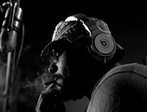 ScHoolboy Q ft. BJ The Chicago Kid - Studio (Video)