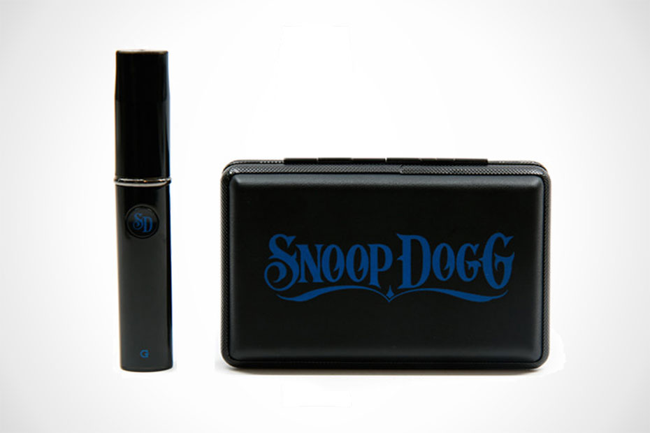 Snoop Dogg Double G Travel Series Vaporizers