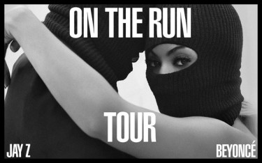 Jay Z and Beyonce - On The Run Tour