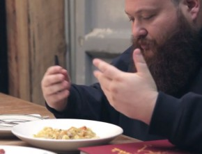 Action Bronson: F*ck, That's Delicious (Ep. 1)