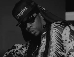 2 Chainz - Trap Back (Video)