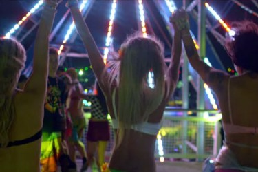 Under The Electric Sky (Trailer)