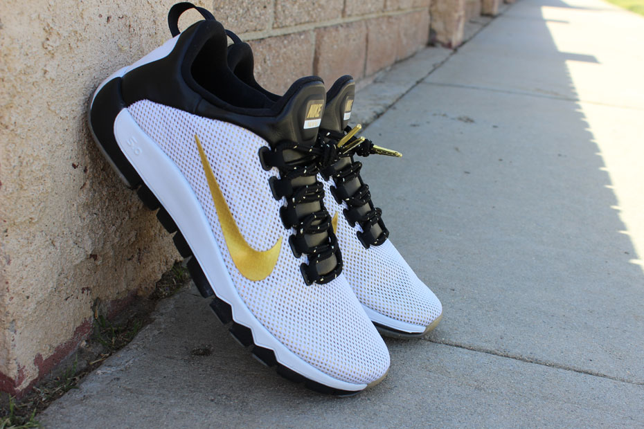 Closer Look At Nike Free Trainer 5.0