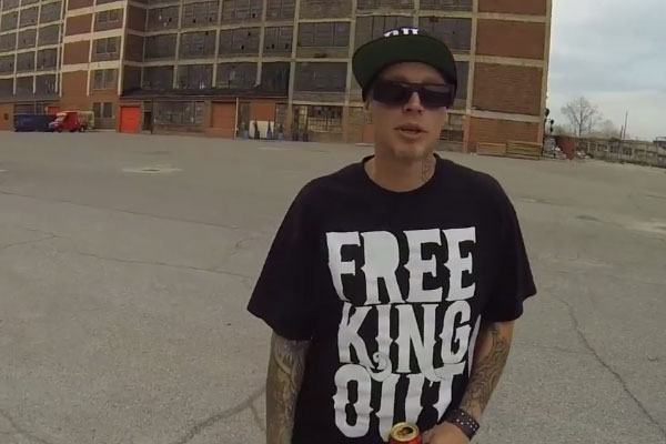 Johnny Richter: FreeKING Out Tour Diary (Ep. 5)