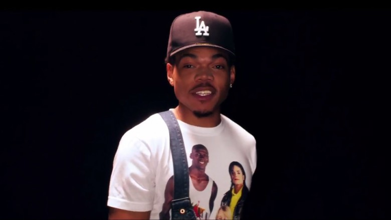 Chance The Rapper - XXL Freshman 2014 Freestyle