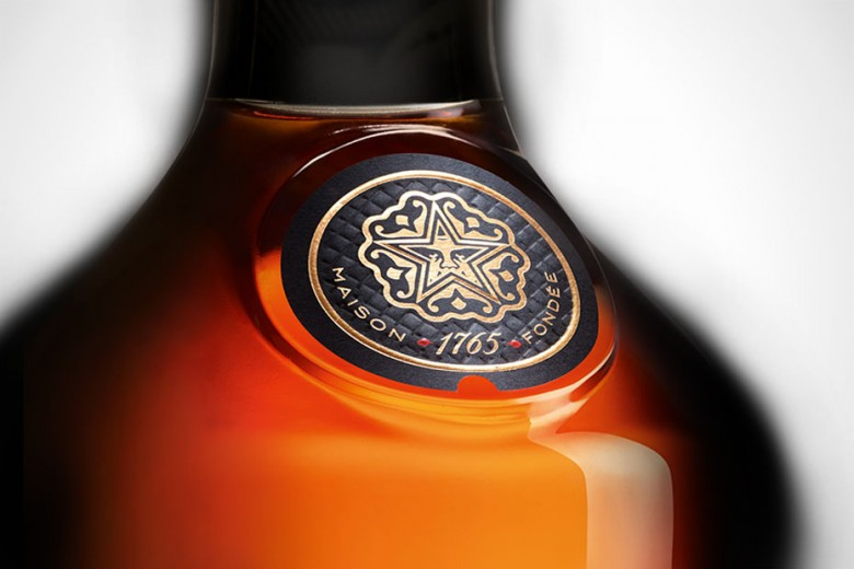Limited Hennessy V.S. Bottles By Shepard Fairey