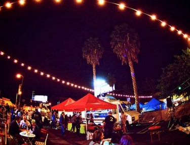 Sunset Strip Craft Beer Market