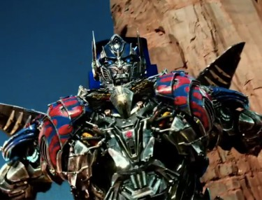 Transformers: Age of Extinction: Payoff (Trailer #2)