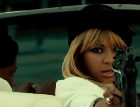 Jay Z & Beyonce - Run (Video / Trailer)
