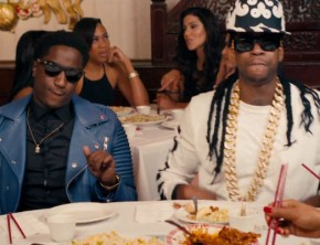K Camp ft. 2 Chainz - Cut Her Off (Video)