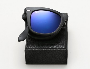 Ray-Ban Summer 2014 Mirror Collection
