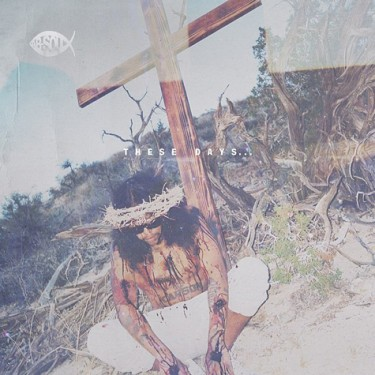 Ab-Soul - These Days...