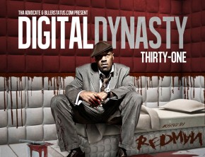 Digital Dynasty 31, hosted by Redman