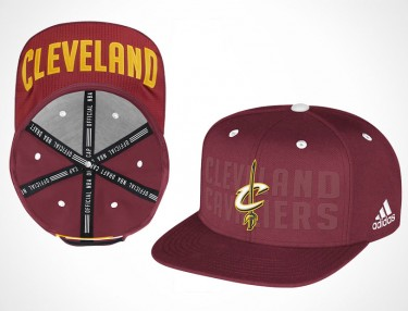 Adidas 2014 NBA Draft Cap Collection