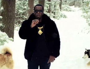 Puff Daddy ft. Meek Mill - I Want The Love (Video)