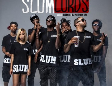 K Camp - Slumlords (Mixtape)