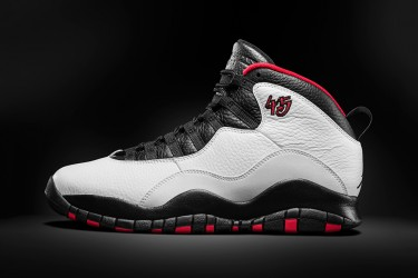 Remastered Air Jordan 10 Retro Chicago