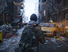 Tom Clancy's The Division (Gameplay Demo)