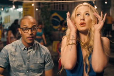 T.I. ft. Iggy Azalea - No Mediocre (Video)