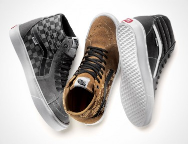 Vans LXVI Classic Lites Collection