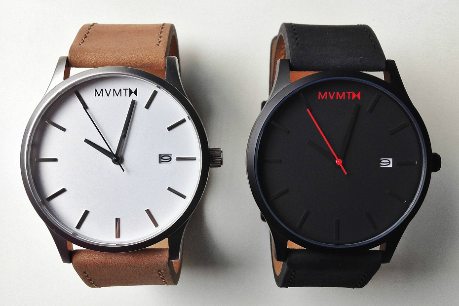 Mvmt watches father 39 s day gift ideas for Mvmt watches
