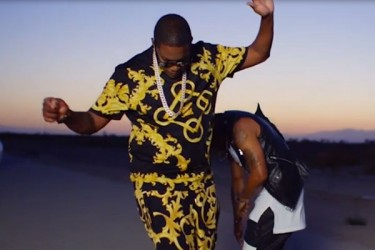Ma$e ft. Eric Bellinger - Nothing (Video)